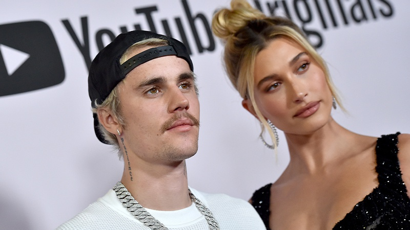 Justin & Hailey Bieber Are Threatening to Sue This Plastic Surgeon