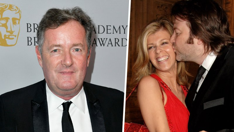 Kate Garraway says husband still 'fighting' coronavirus