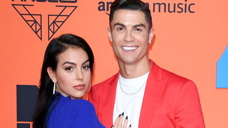 Cristiano Ronaldo S Bike Ride With Partner Georgina Rodriguez Sparks Pregnancy Rumours Dublin S Fm104