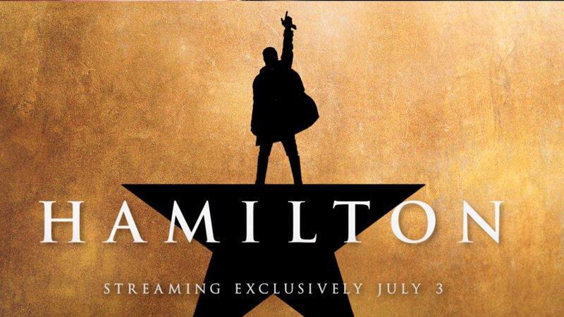 Hamilton' movie gets PG-13 rating on Disney+ despite multiple expletives