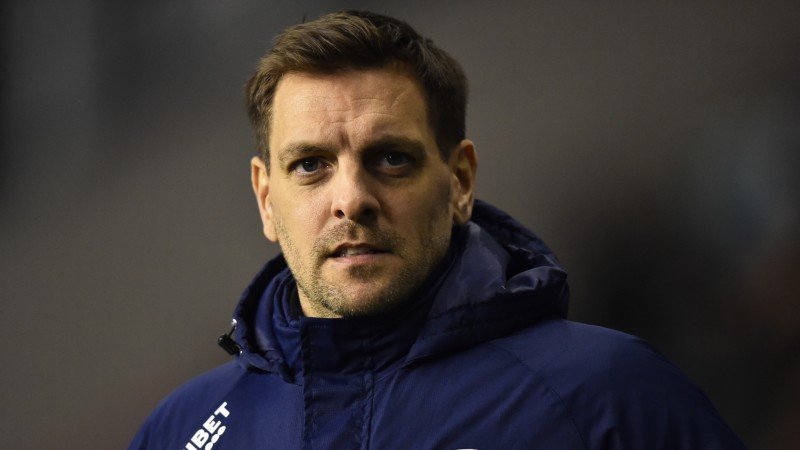 Middlesbrough sack Jonathan Woodgate