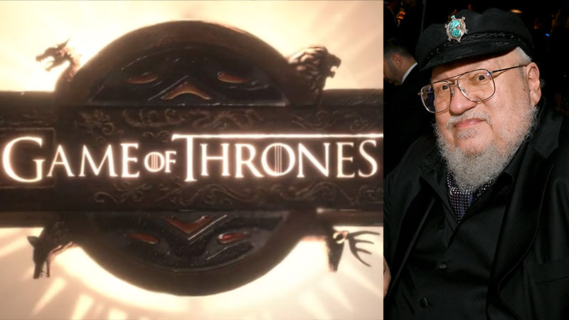 George RR Martin Hopes to Finish Next Book In 2021