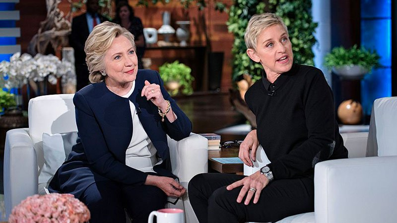 Is The Ellen Show being cancelled? Bosses insist rumours are 'untrue'