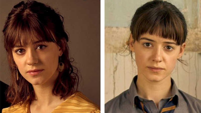 Daisy Edgar Jones Reveals Her Signature Fringe In Normal People Was A Break Up Haircut Dublin S Fm104 When it comes to the top your hair. daisy edgar jones reveals her signature