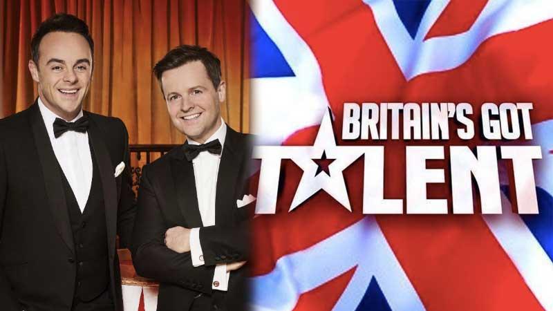 'Britain's Got Talent' Warm Up Comedian Ian Royce Dead at 51