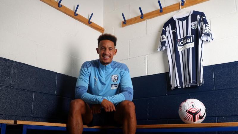 Sheffield Utd land Burke in West Brom swap for Robinson