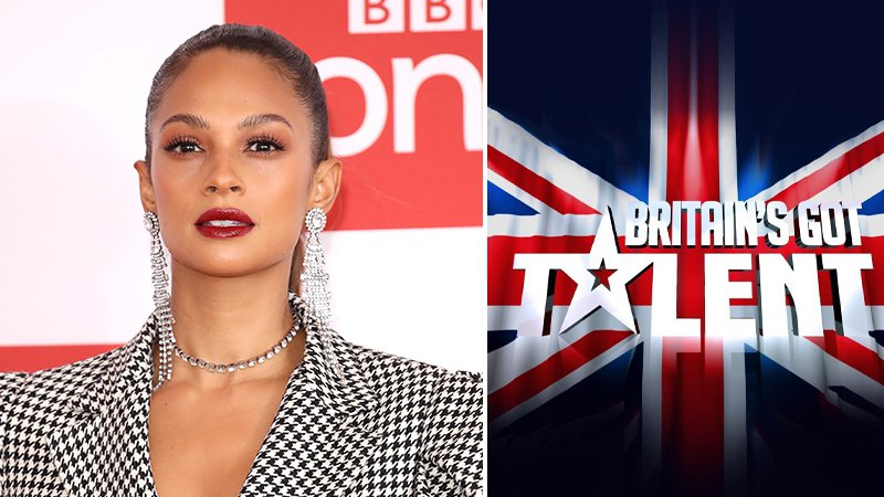 How Black Lives Matter gatecrashed Britain's Got Talent — ITV's Diversity disaster