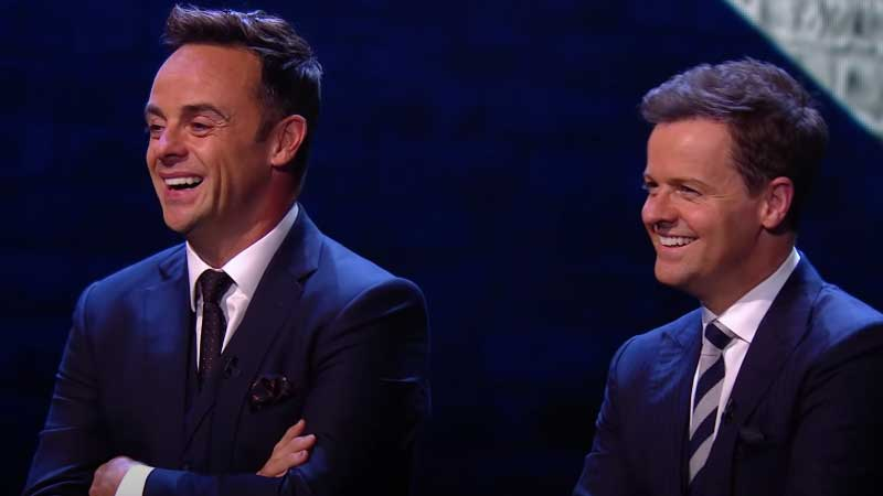 Two separate issues spark MORE Ofcom complaints for Britain's Got Talent