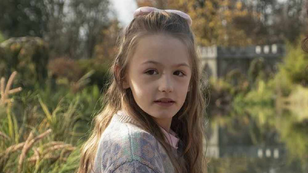 'Haunting Of Bly Manor' Fans Riled By Girl Repeatedly Saying