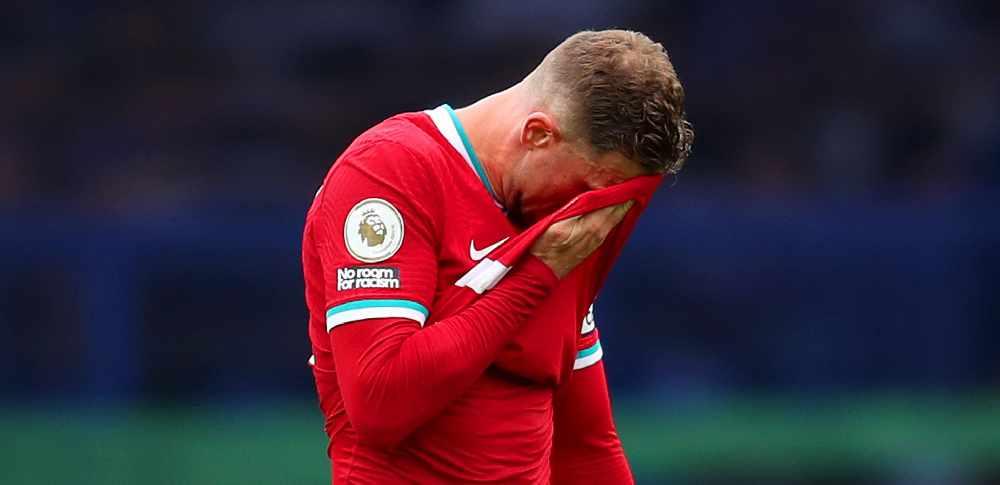 Late Var Decision Saves Everton Against Liverpool Dublin S Fm104