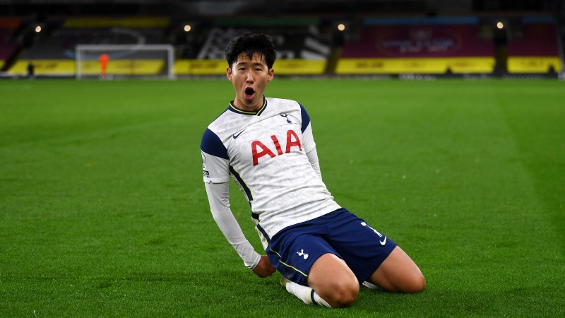 Kane confident of 'something special' ay Spurs