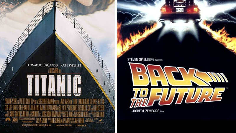 Elsa Raven, 'Back to the Future', 'Titanic' actress, dead at 91
