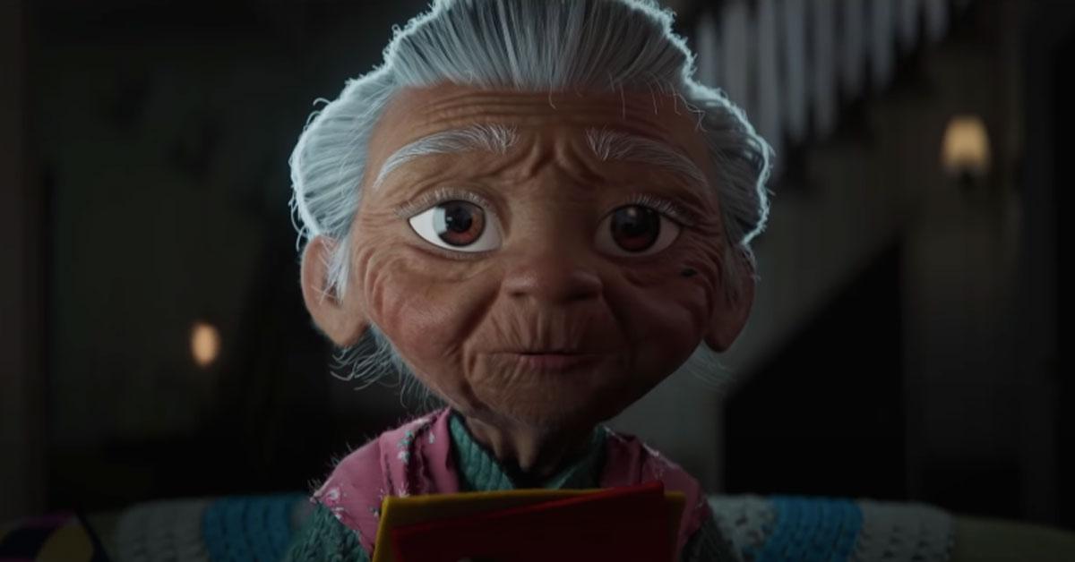 Emotional Disney Christmas ad leaves viewers sobbing
