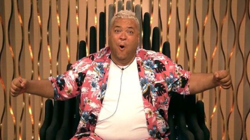 Celebrity Big Brother and AFTV star Heavy D dies, aged 43