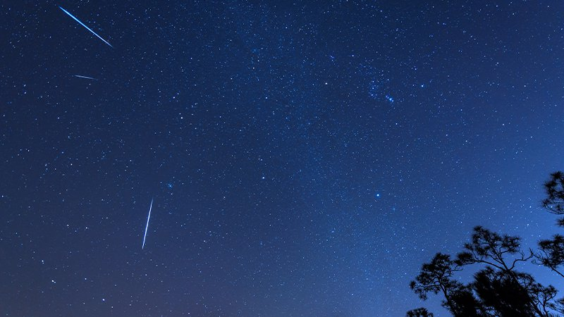 How To View Geminids Meteor Shower In Perth