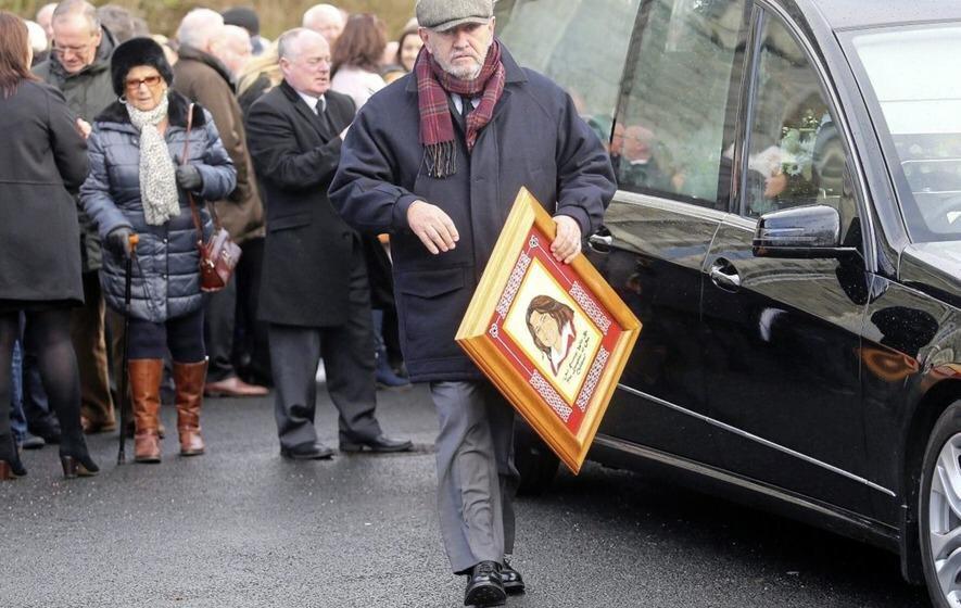 Real IRA founder Michael McKevitt dies, aged 71 - LMFM