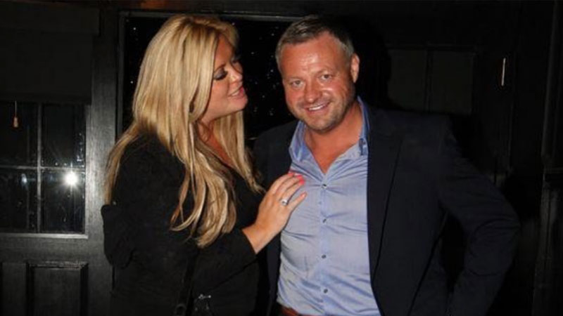 Towie pays tribute to 'charming, generous' Mick Norcross