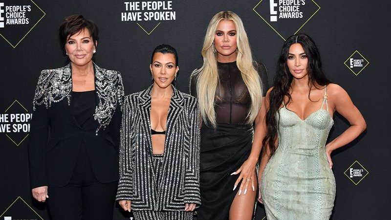 TVLine Items: Kardashians' Final E! Promo, Good Trouble Trailer and More