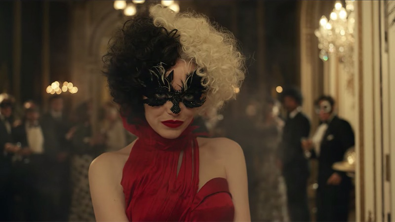 WATCH: Disney release explosive first trailer for Emma Stone's 'Cruella'