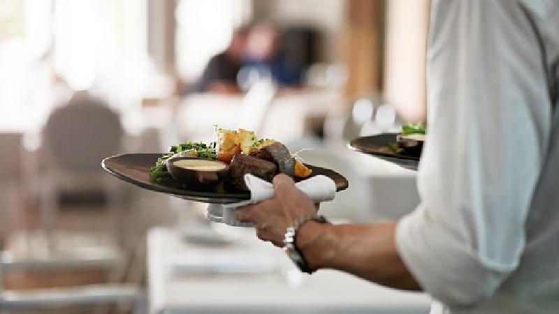 Indoor dining  - Getty