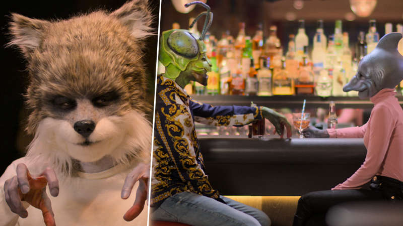 WATCH: Netflix launch trailer for his or her 'wacky' new relationship present Attractive Beasts