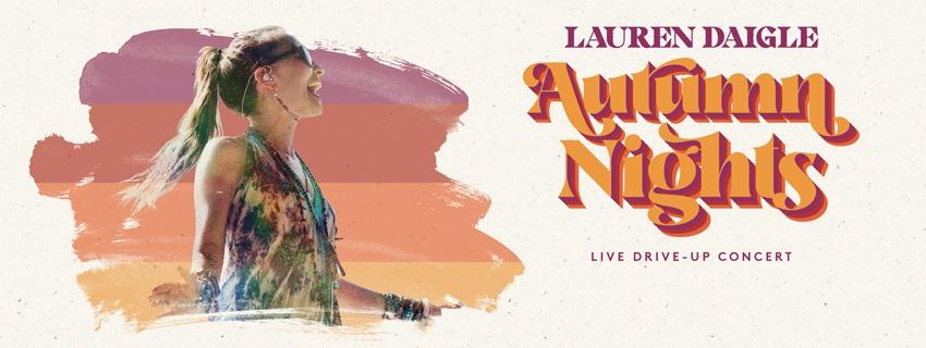 Lauren Daigle Concert