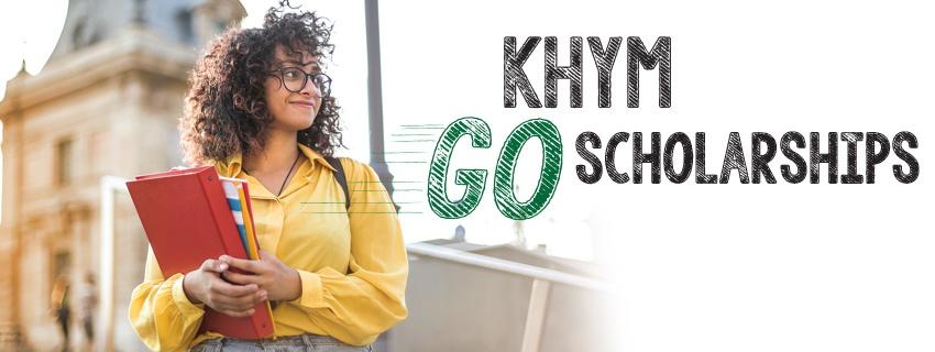 Go Scholarship