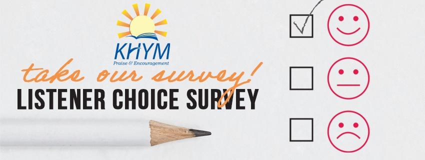 KHYM Survey