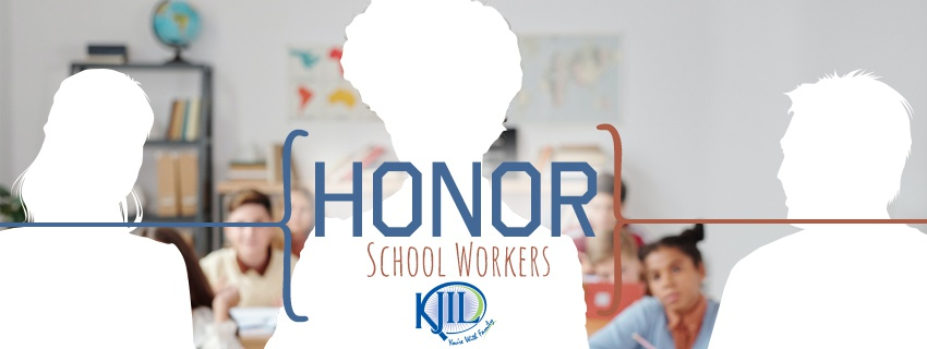 Honor School Workers