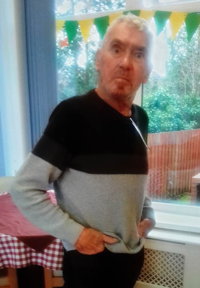 Pensioner with dementia from Audenshaw missing