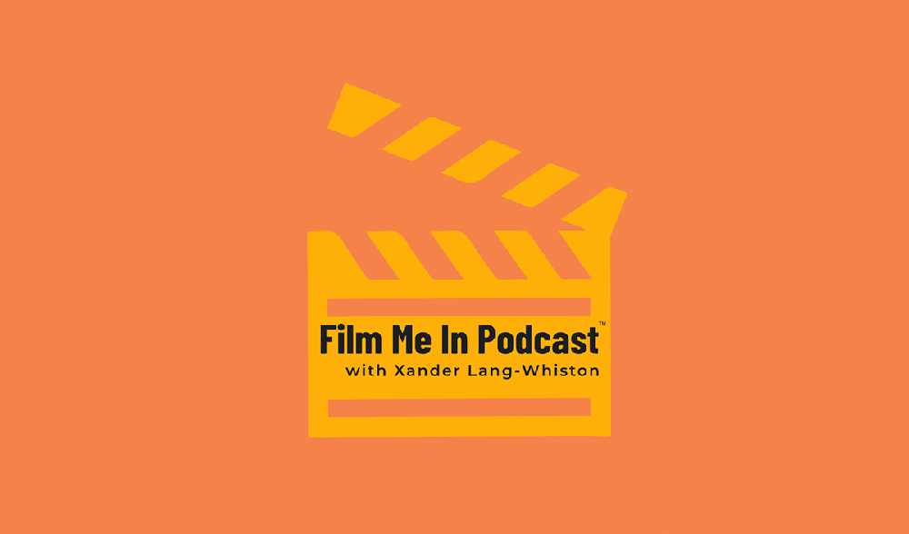 Film Me In Podcast