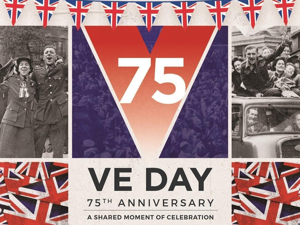 How you can celebrate VE Day in the High Peak - Quest Media ...