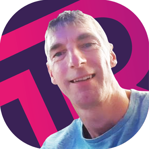 Lunchtime with Tim Fernley on Tameside Radio