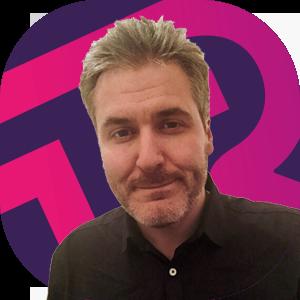 Martin Emery on Tameside Radio