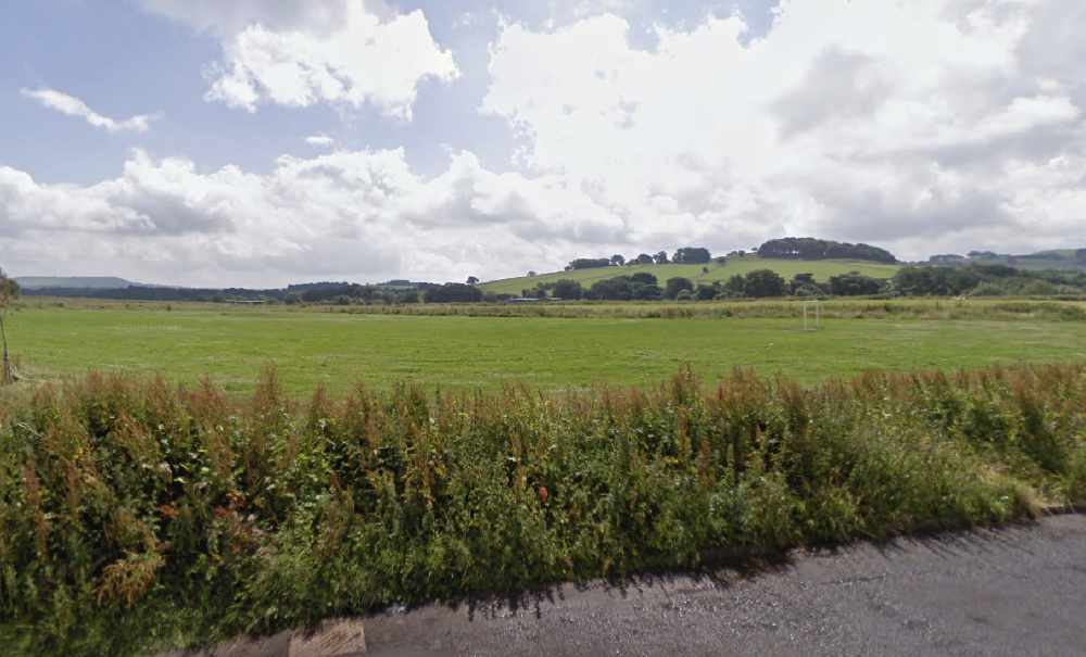 Investigation under way after man exposes himself to ...