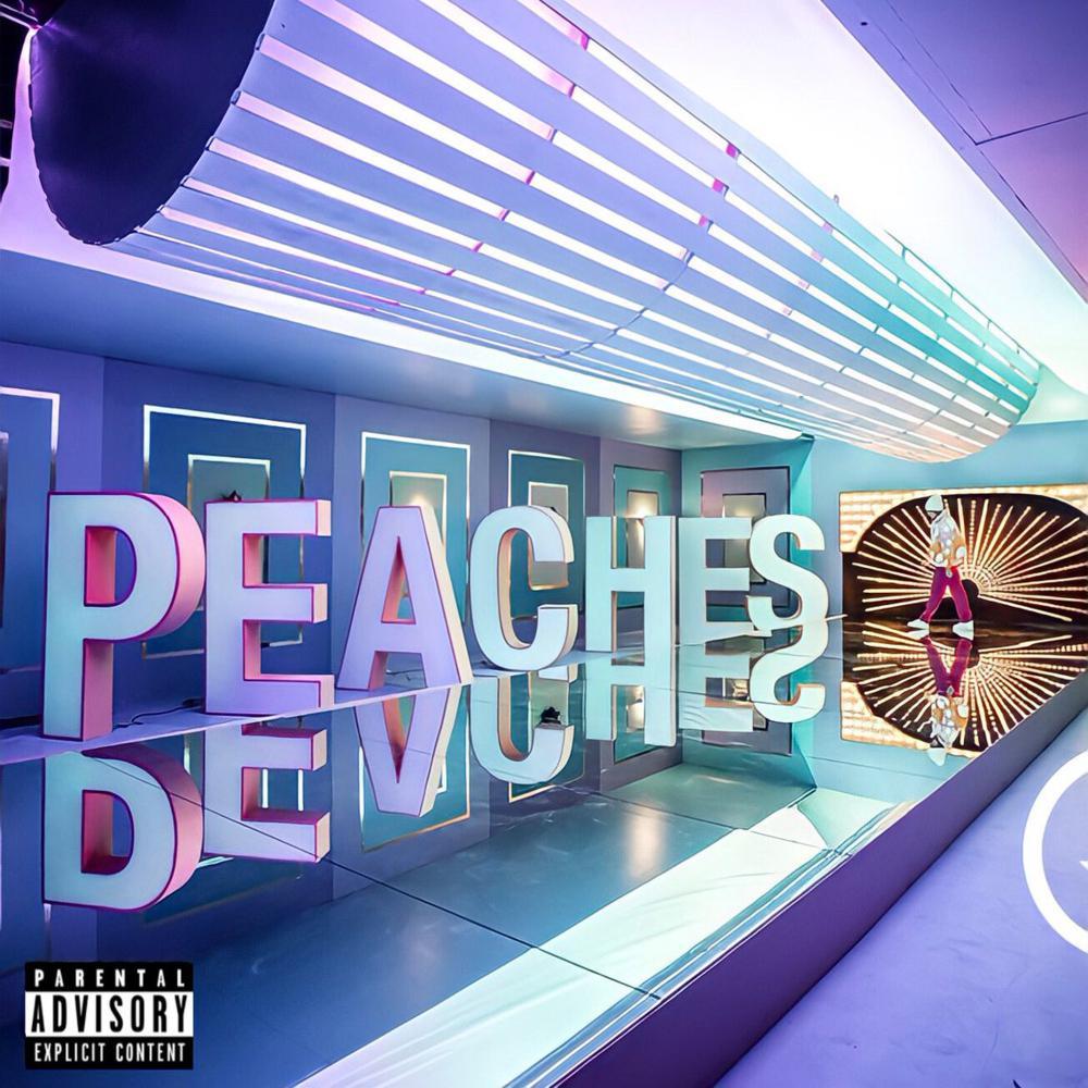 Justin Bieber / Daniel Caeser / Giveon - Peaches