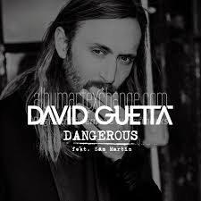 David Guetta Feat Sam Martin - Dangerous  (Acoustic Piano Version)