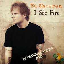 Ed Sheeran - I See Fire (Kygo Remix Radio Edit)