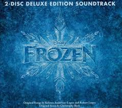 Kristen Bell & Agatha Lee Monn - Do You Want To Build A Snowman
