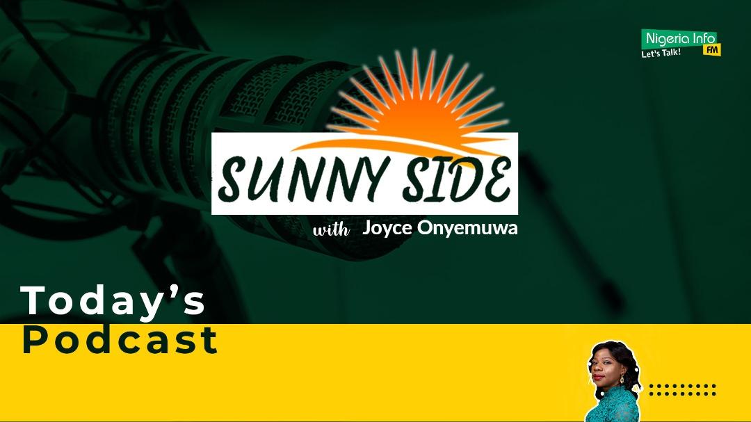 Sunny Side with Joyce
