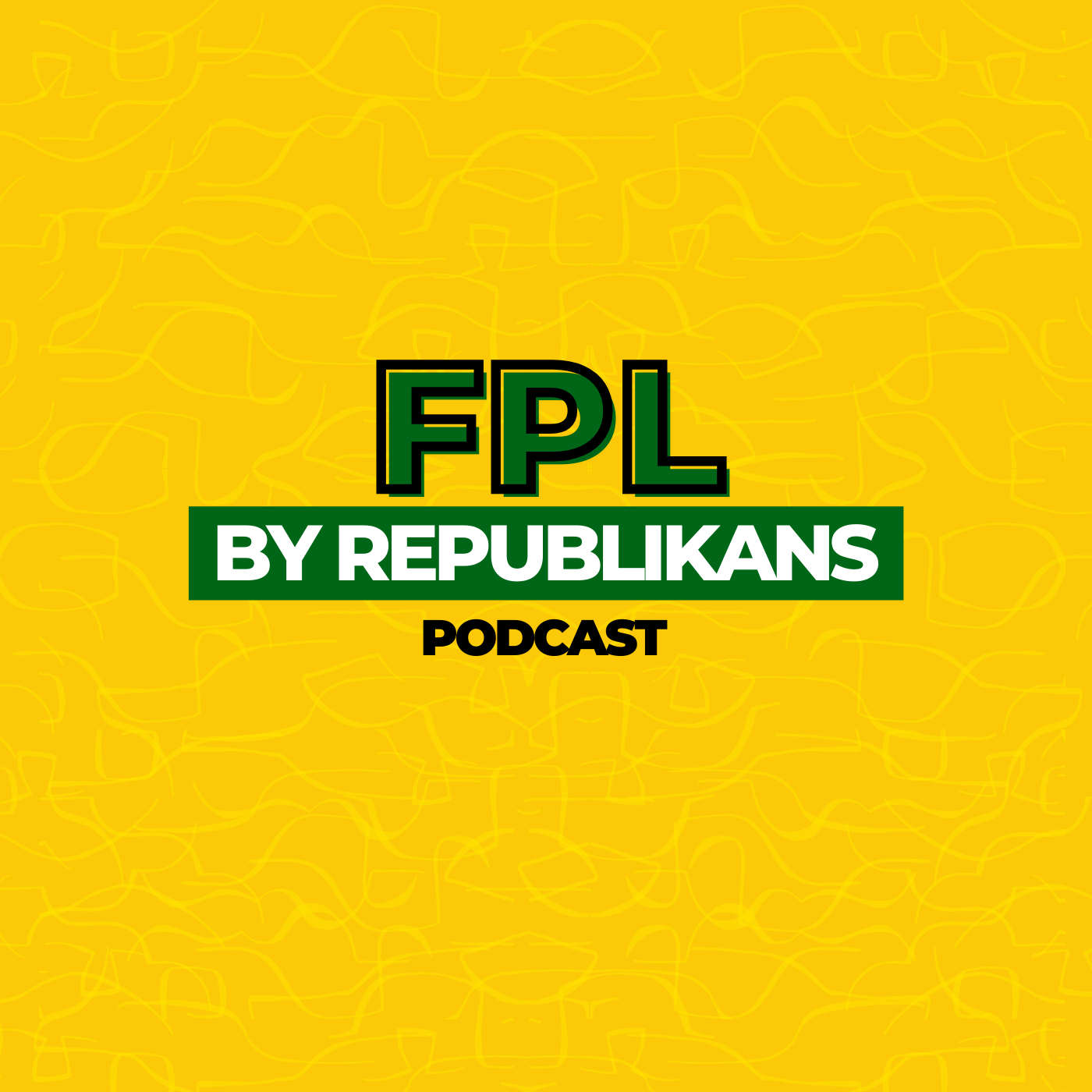 FPL by the Republikans Podcast
