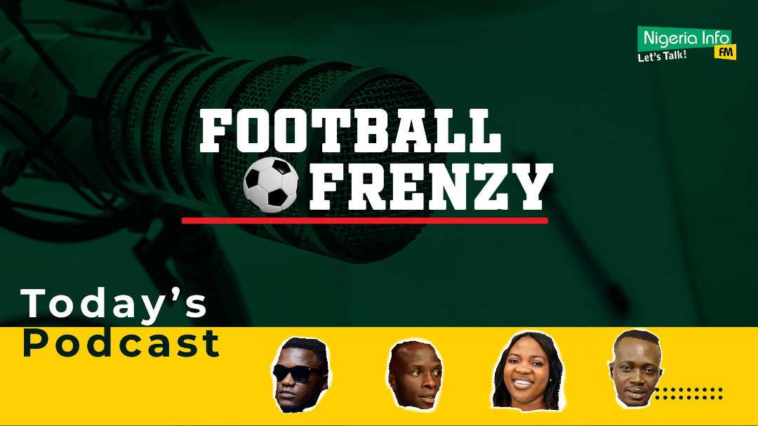 Football Frenzy with A-Team
