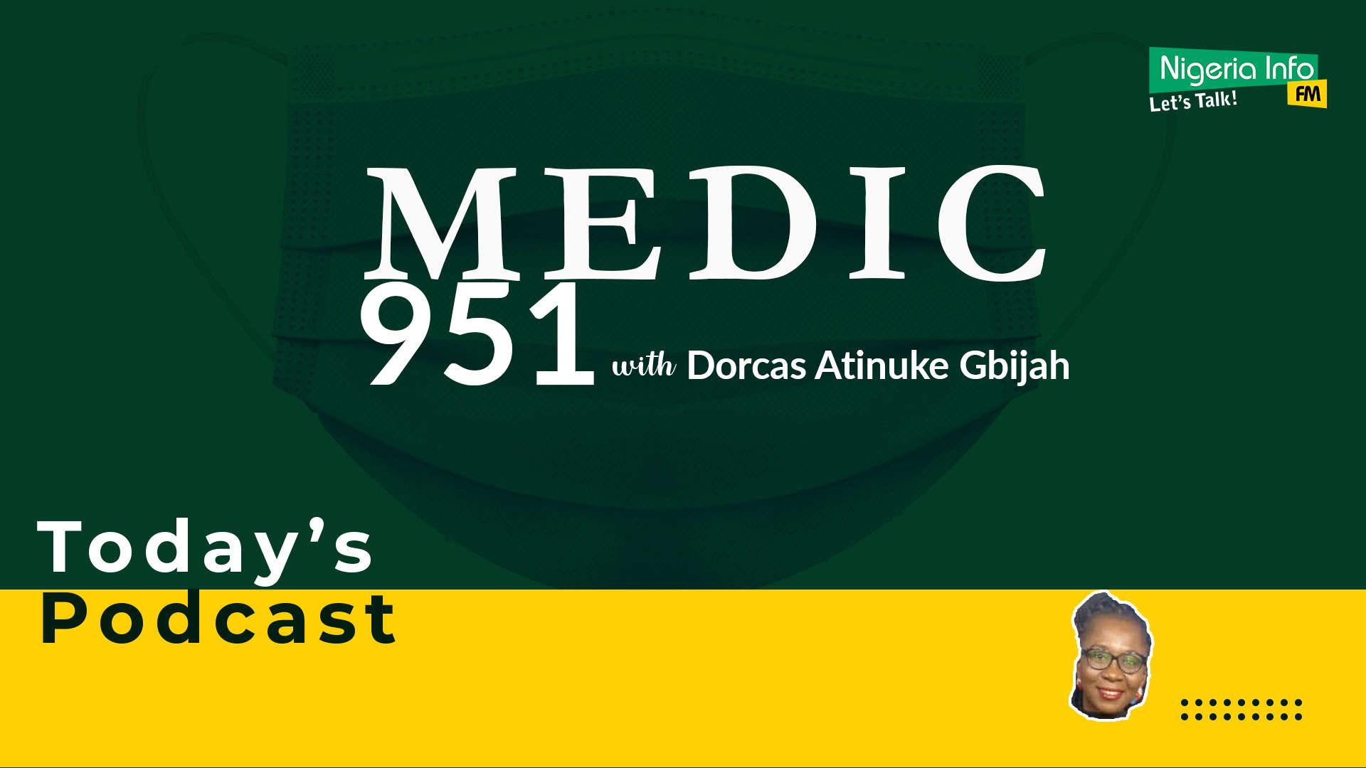 Medic 951