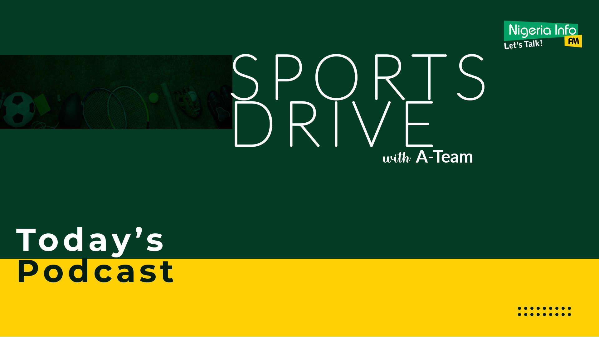 Sports Drive Abuja