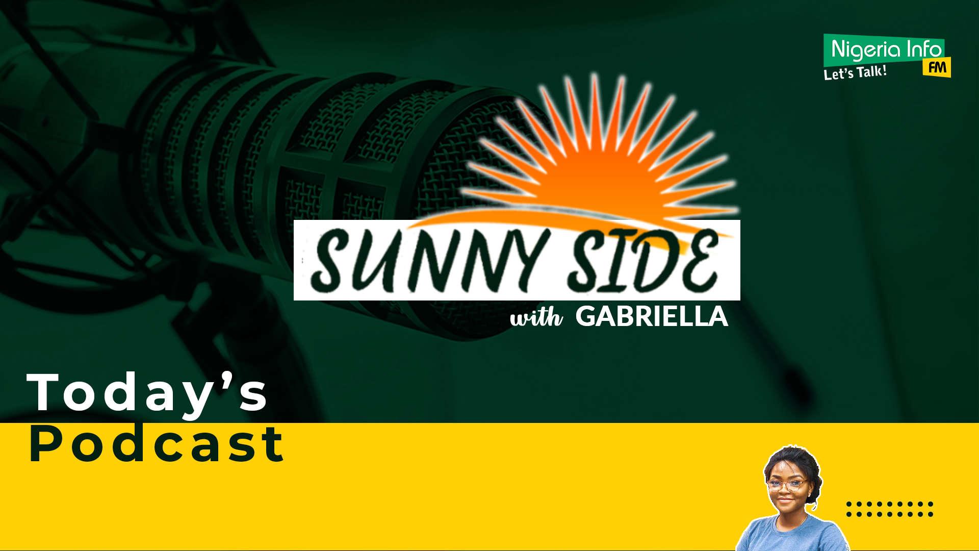 Sunny Side with Gabriella