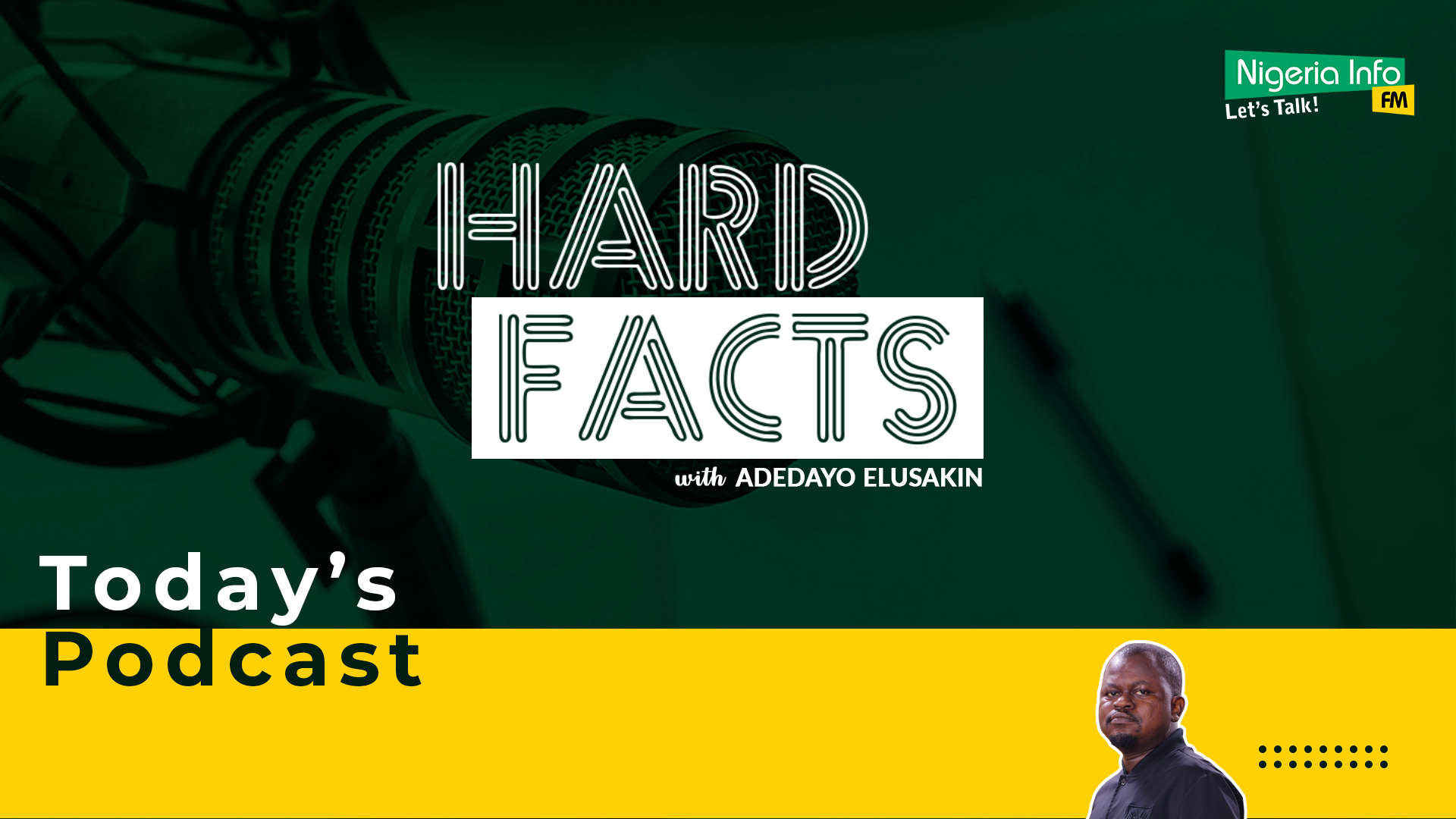 Hard Facts with Dayo