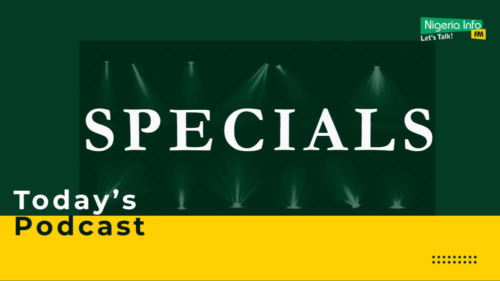 Abuja Specials