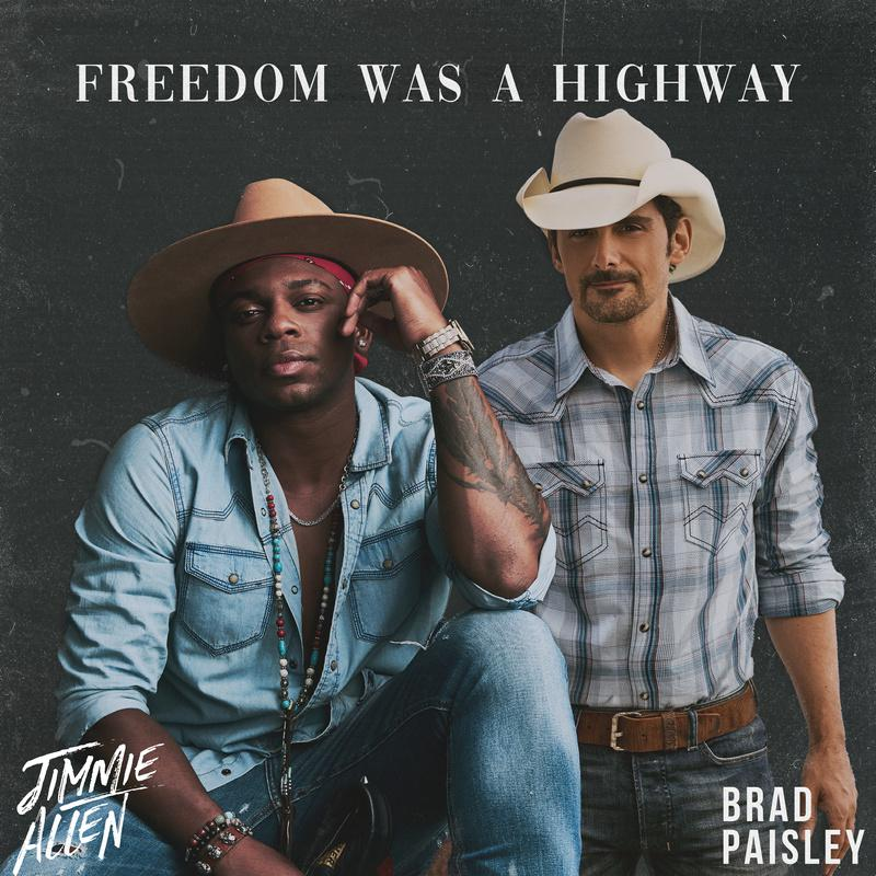 Freedom Was A Highway