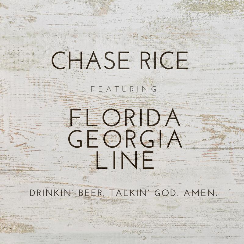Drinkin Beer, Talking God Amen