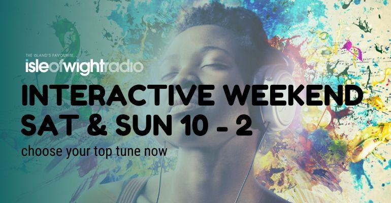 The Interactive Weekend